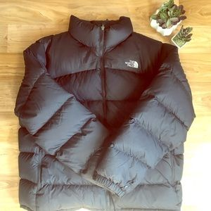❄️North Face Men's Puffer Jacket❄️
